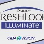 FRESHLOOK ONE DAY ILLUMINATE 10 PACK - Freshlook 1 Day Illuminate