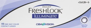 FRESHLOOK ONE DAY ILLUMINATE 10 PACK 300x94 - Freshlook Colorblends