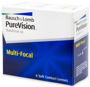 PUREVISION MULTIFOCAL 300x289 - SofLens Multifocal