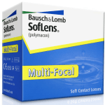 SOFLENS MULTIFOCAL 3 PACK - SofLens Multifocal