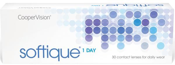 SOFTIQUE 1 DAY - Softique 1 Day