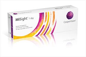 MiSight - MiSight