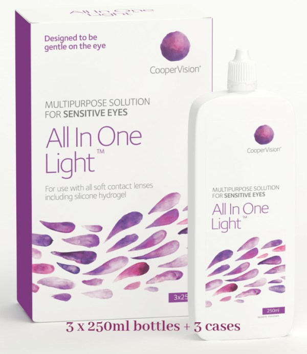 ALL IN ONE LIGHT 3x250ml 1 1 - All In One Light Solution