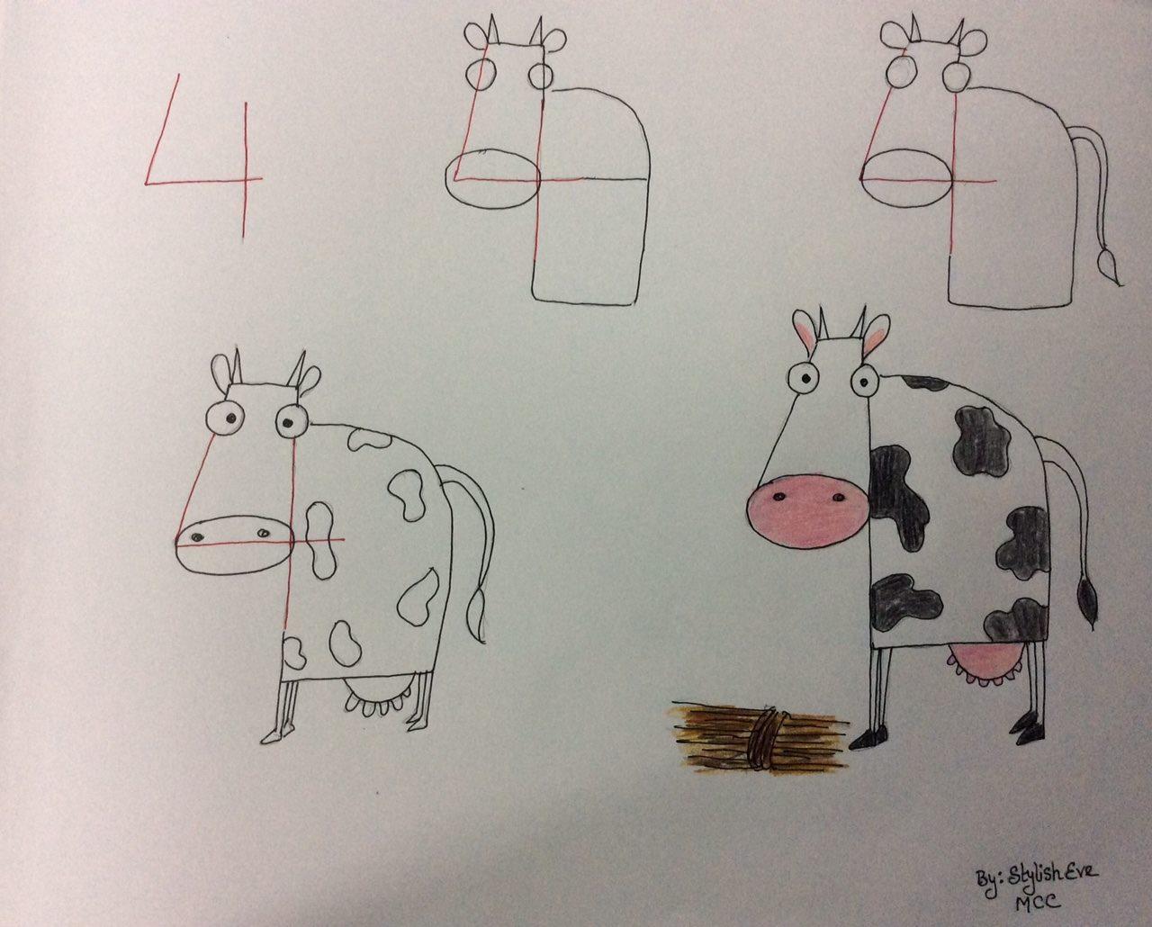 Como Dibujar Para Caricaturas Personas