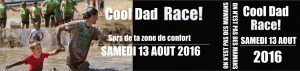 Billet Cool Dad Race