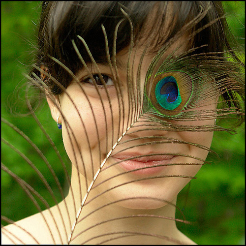 Some Realistic Examples of Portrait Photography (11)