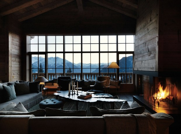 warm-sitting-area-with-a-view-of-the-swiss-alps