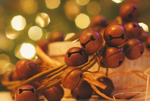 Love Jingle Bells