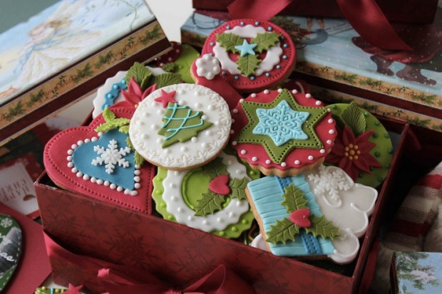 beautiful-christmas-cookies