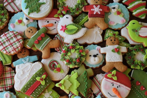 lovely-christmas-cookies