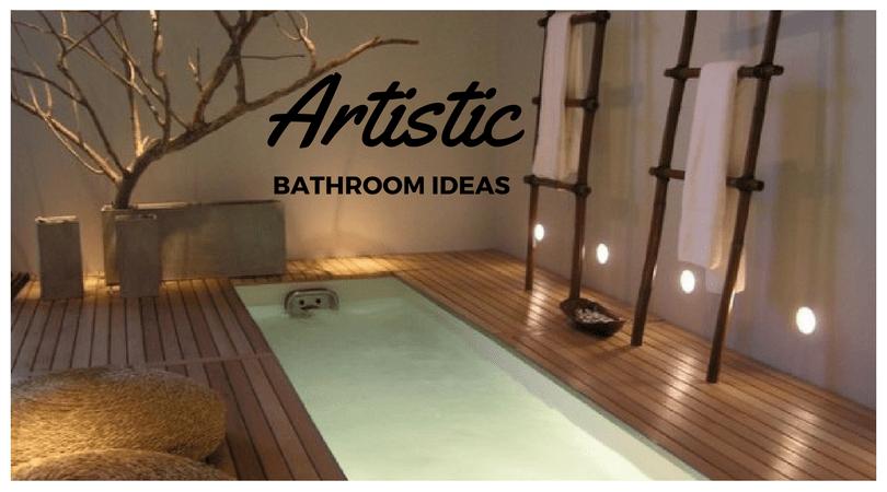 artistic-bathroom-ideas