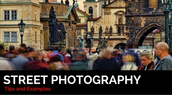 Street Photography Tips and Examples