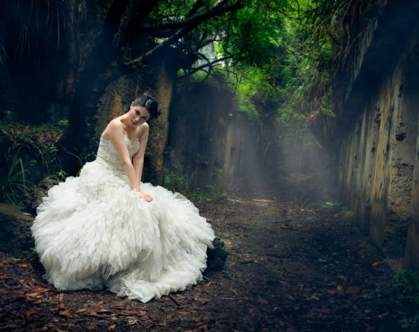 Forest Faerie