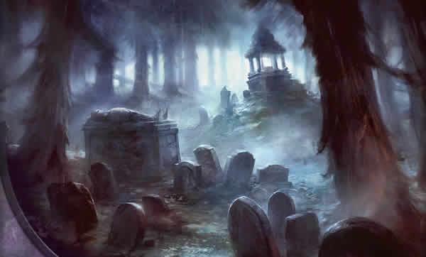 Haunted Fengraf