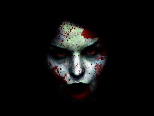 Mother V: Blood