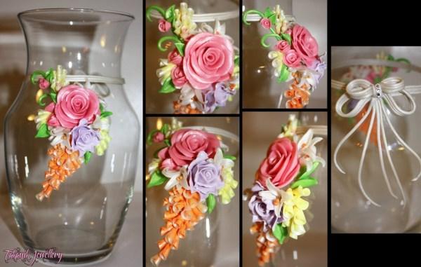 Assorted Bouquet Vase