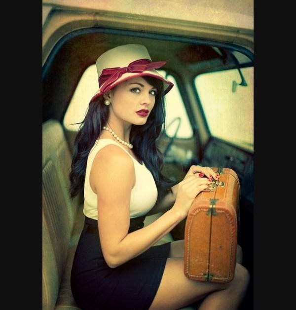 Casablanca bound