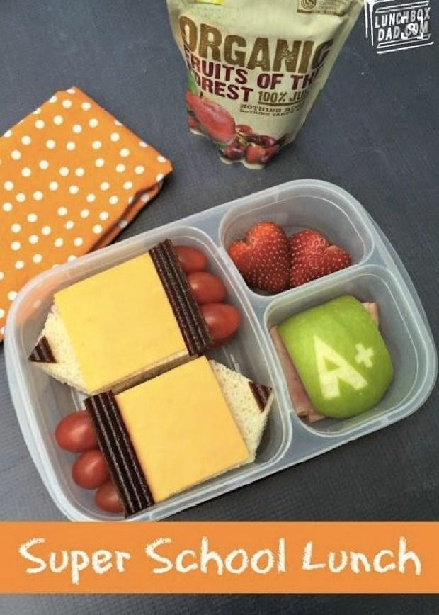 Super School Lunch