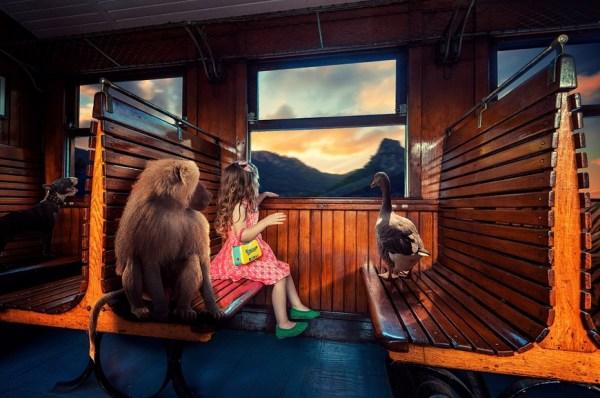 Voyage to Port de Soller