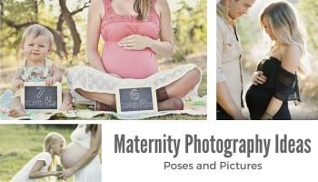 Maternity Photography Ideas