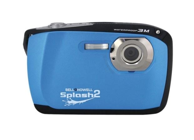 Bell+Howell WP16 Splash2
