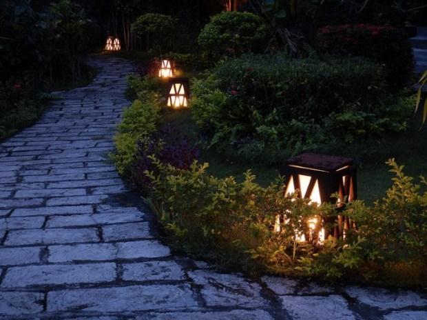 Night Landscape mode