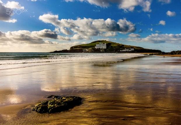 burgh island, uk