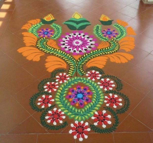 fine-and-creative-rangoli-design