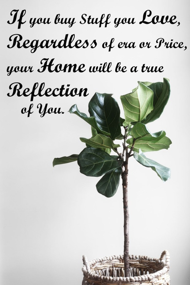 home true reflection of you