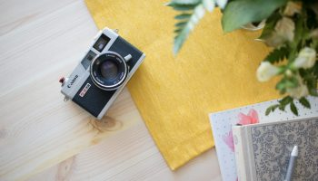 Creating a Photo