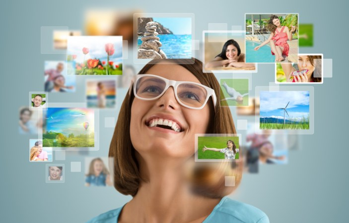 Store Your Photos Online