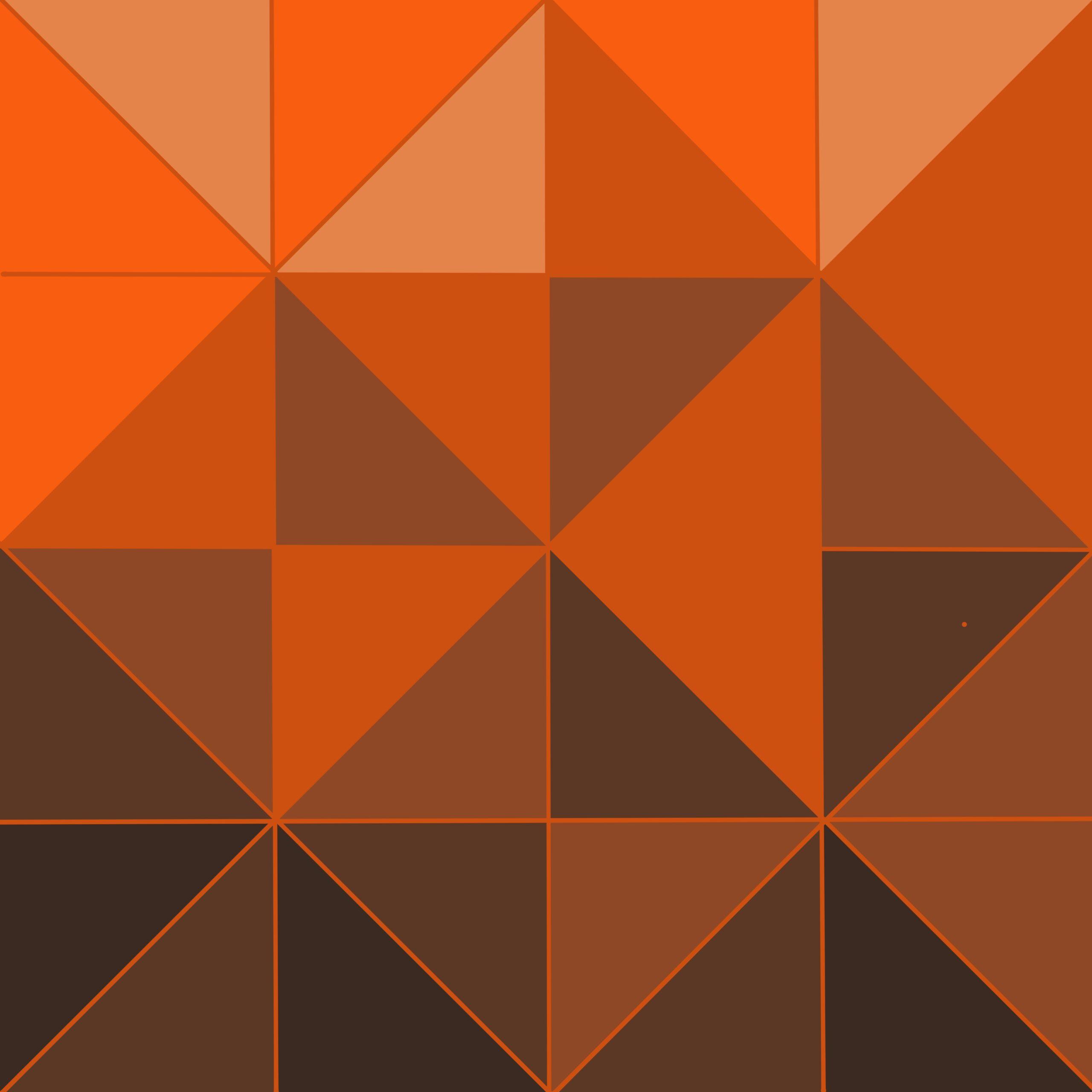 A pattern video