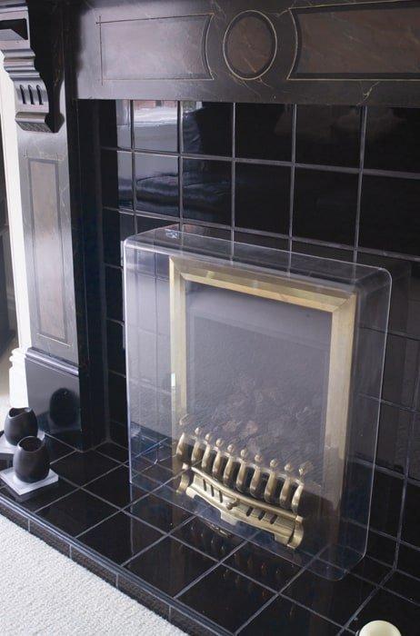 Fireplace Heatsaver – Chimney Balloon Alternative