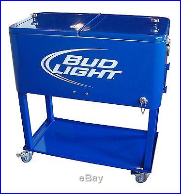 Coolers And Ice Chests Blog Archive Bud Light Rolling