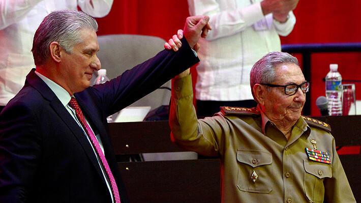 Perú: chocan la izquierda marxista y la derecha liberal