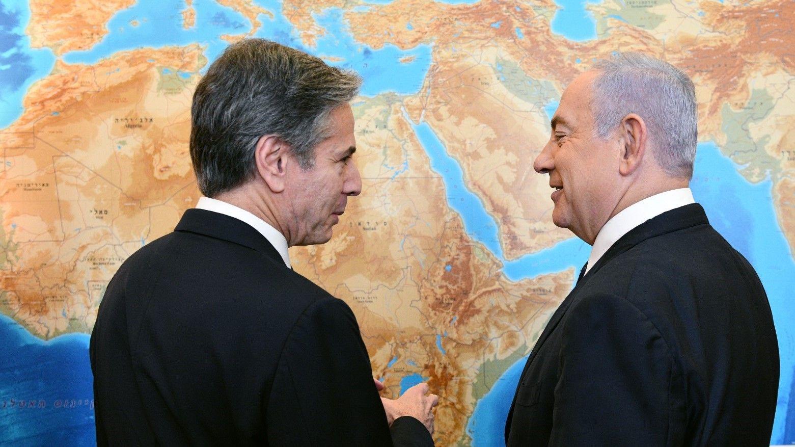 A cinco días desde el inicio de la tregua: los movimientos de EE.UU en Medio Oriente