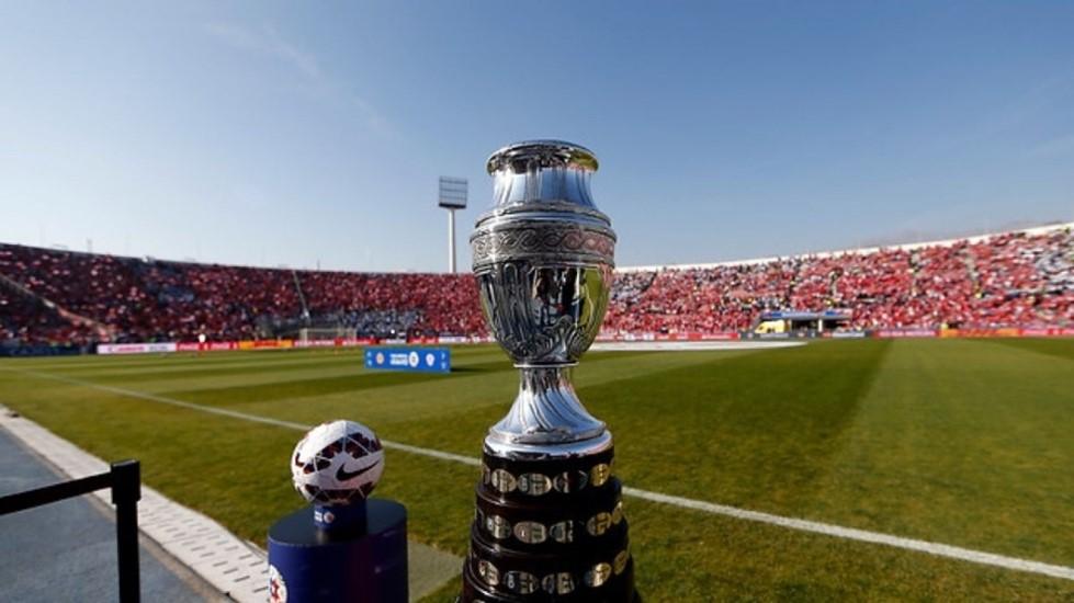 Chile es opción para albergar la Copa América 2021