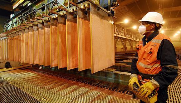 En medio de una crisis económica, el precio del cobre alcanza su peak histórico