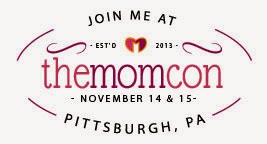 Win a ticket to The Mom Con in Pittsburgh!
