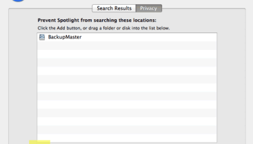 Getting Better Search Results in Mac Mail from Spotlight OSX 10 9