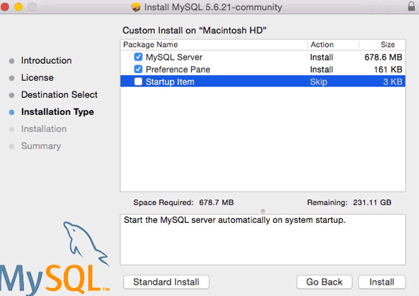Ubuntu mysql manager of pid file quit without updating file
