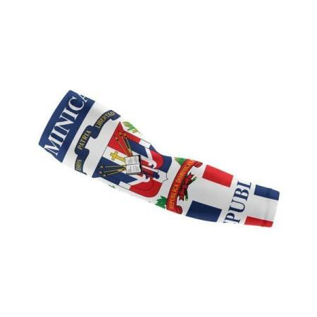 Dominican-Republic-ArmSleeve