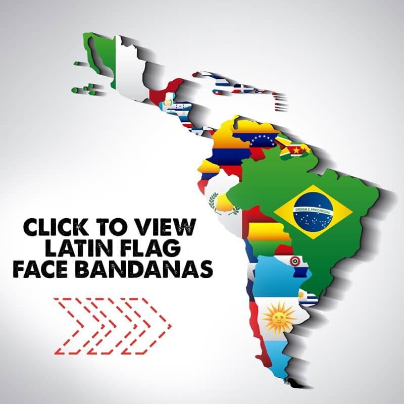 Latin-Flags