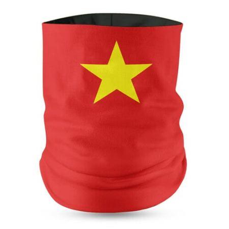 Vietnam-front