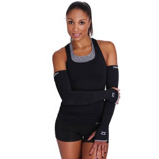Zensah Limitless Compression Arm Warmer Sleeves