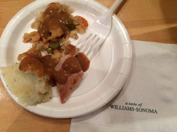 Williams-Sonoma