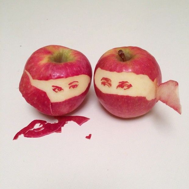 Giulia-Bernardelli apple