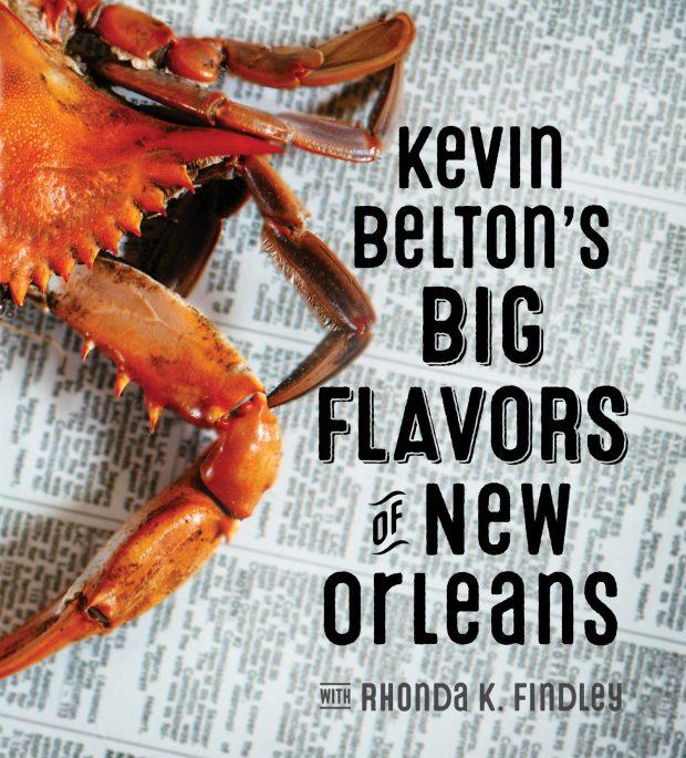 Kevin Belton Cover