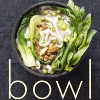 Book Review: Bowl by Lukas Volger