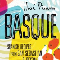 Cookbook Review: Basque: Spanish recipes from San Sebastian & Beyond